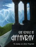 Geographic Sciencecards: The Temple at Affavirav